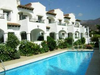 Califa ground floor apartment, Nerja