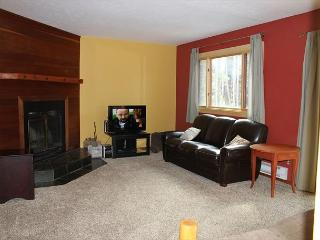 WW6730 Condo w/ Wifi, Fireplace, Pet Friendly