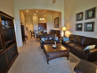 Cinnamon Beach Unit 162- Penthouse with Stunning Golf & Ocean Views!, Palm Coast