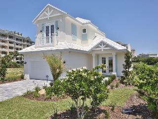 Sunrise Pointe in Cinnamon Beach !    Gorgeous coastal living home - Sleeps 8, Palm Coast