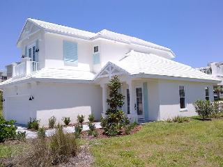 Sunrise Pointe in Cinnamon Beach !!  Gorgeous coastal living home - Sleeps 8., Palm Coast