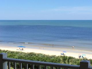 Cinnamon Beach 752 - Direct Oceanfront Luxury Unit !, Palm Coast