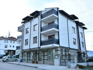 Spacious Penthouse Anastasia apt10 Bansko Bulgaria