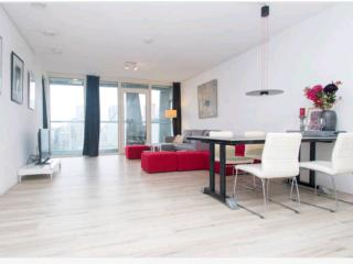 Luxury Calypso in heart of Rotterdam