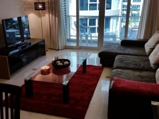 Luxury 2 bed condo in the heart of Central Pattaya
