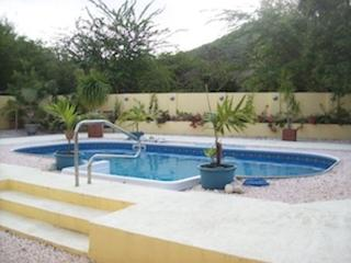 Ideal holiday house with pool and private garden