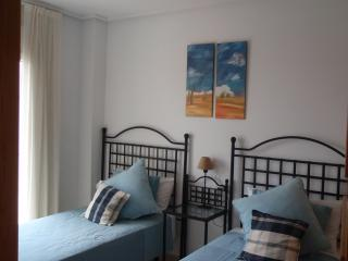 2nd floor 2 bed apartment, Murcia