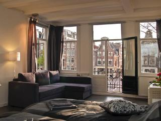 Luxury Canal House, Keizersgracht
