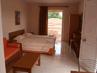 Maria's Filoxenia Suites - One Bedroom Apartment, Nauplia