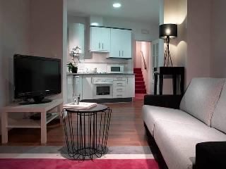 Apartamento para 2 en San Matías, Granada