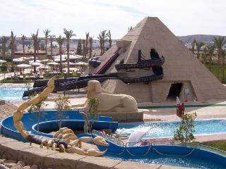 Chalet in Hilton Sharm Dreams Vacation Club Egypt, Sharm el Sheik