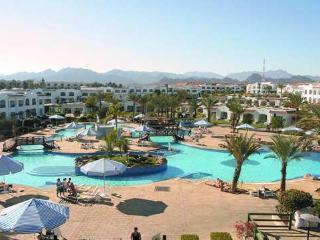 Chalet in Hilton Sharm Dreams Vacation Club Egypt