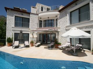 Kalkan - Villa Cinar - Breathtaking views and private pool
