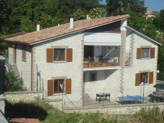 Casa Daniela, Marina di San Vito