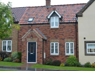 Sunshine Cottage, Filey