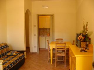 Residenze l'Alberata - Apartment Luisa, Collepepe