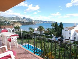 Acapulco 22 Parador area two bedrooms apartment, Nerja