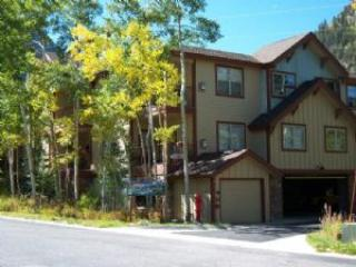 Lodge at Riverbend #207 ~ RA49298, Frisco
