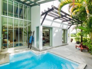Fantastic house on Phuket's Cape Yamu