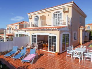 Holidayhome in Caleta de Fuste at the Golf Course#