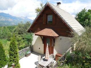 Chalet *** Hautes-Alpes