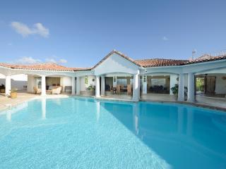 Villa Jasmin, Terres Basses