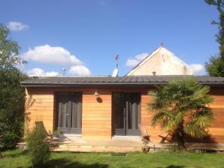 Clos Bamboo  Chambre d hôtes, Merignac