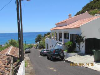 Vivenda na Praia Formosa Ilha de Santa Maria
