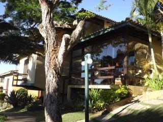 Casa Duplex em Condominio Fechado Buzios Joao Fernandes Rio de Janeiro Brasil.