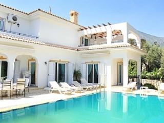 Blue Sky Villa, Ozankoy