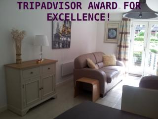 York Centre Apartment - Tripadvisor Award 2014!