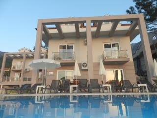 New Age Oleander Villa High View in Oludeniz