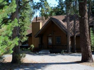 Leeloo's Cabin in the Woods, Truckee
