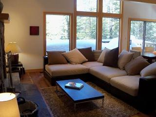 Leeloo's Cabin in the Woods Tahoe Donner Truckee CA