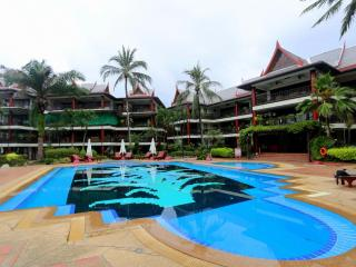 Sea View Condominium, 2 BR, in Patong, Fully Furni
