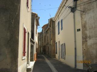 Rue de Portanel, Sainte-Valiere