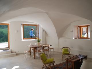 LES VOÛTES - appartement neuf de 65 m² à Souliers, Molines-en-Queyras