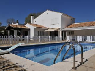 Mediterranean charming Villa
