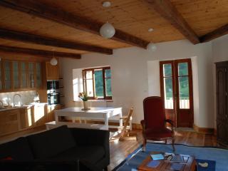 LES GLAIZETTES -  appartement de 92 m² à Souliers, Guillestre