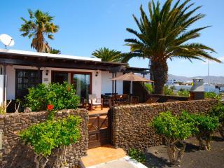 3D Casas del Sol, Playa Blanca