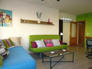 cozy and moderm near HISTORIC CENTER, Alicante
