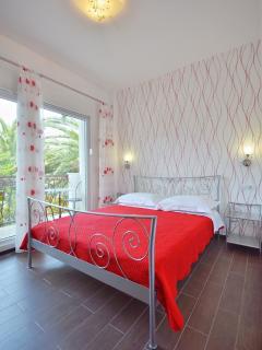 Bedroom 1B of AP 4+1 West