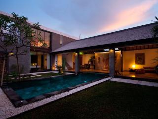 Anjali Villas - Villa Green, Canggu