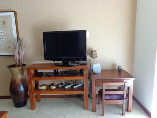 Beautiful Studio Overlooking the Bay and The City, La Cruz de Huanacaxtle