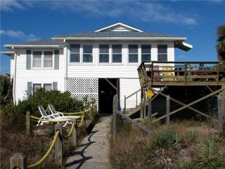 1204 Palmetto Blvd - ' Edgewater' Up Only, Edisto Island