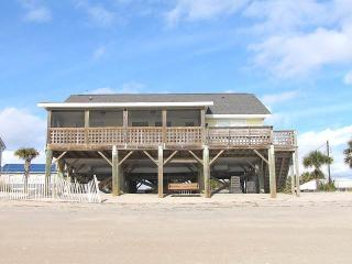 208 Palmetto Blvd - 'Tuckered Out', Edisto Island