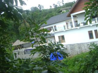 Bali Villa Sartori (North Bali), Abang