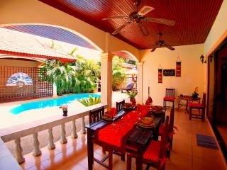 CORAL ISLAND PRIVATE POOL VILLA, Rawai