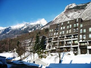 Bovec aparttment- in the mountains, very nice area