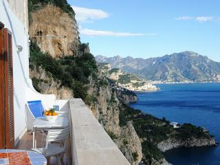 Amalfi Coast : BEAUTIFUL SEA VIEW -  WiFi, Conca dei Marini